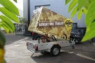 Aart Kok huif trailer kopen
