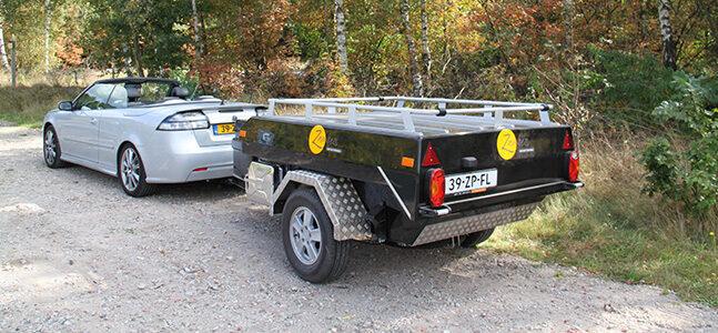 Aart Kok Zambezi Off Road vouwwagen kopen