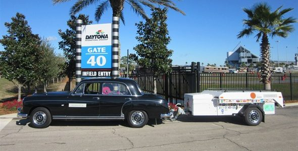 Aart Kok Zambezi Original vouwwagen kopen
