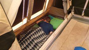 Aart Kok Zambezi River Lodge hardtop vouwwagen kopen