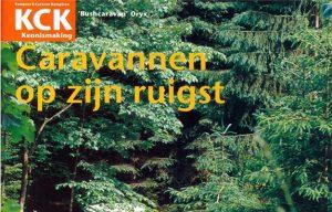 Aart Kok Oryx Outdoor Trailer