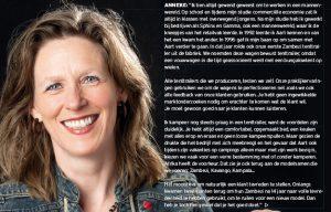 Anneke Kok tenttrailers