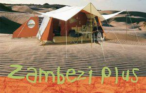 Aart Kok Zambezi PLUS vouwwagen kopen