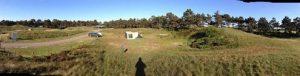 Aart Kok Zambezi River Lodge vouwwagen