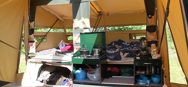 Aart Kok Kavango vouwwagen kopen