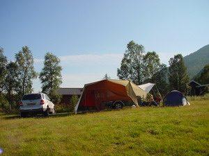 Zambezi tenttrailer kopen van Aart Kok