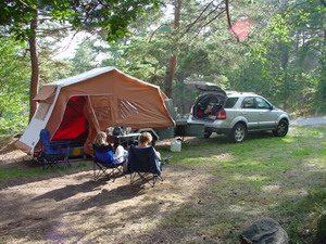Aart Kok Zambezi tenttrailer kopen