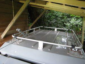 Aart Kok Zambezi Off Road tenttrailer kopen
