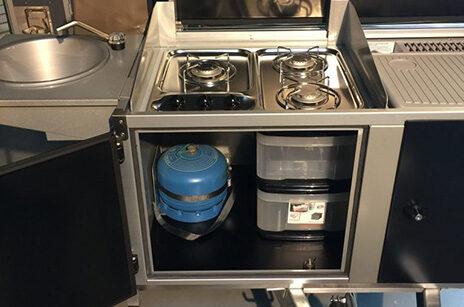 Aart Kok vouwwagen keuken kopen