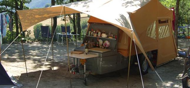 Aart Kok vouwwagen kopen Zambezi keuken
