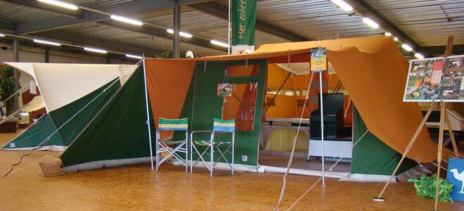 Aart Kok Kariba Game Drive vouwwagen in Roden kopen