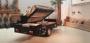 Aart Kok Kavango vouwwagen met laden en lossen XL kopen