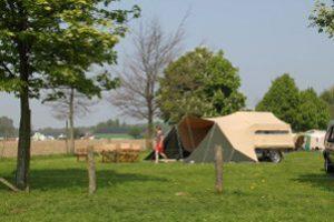 Aart Kok River Lodge vouwwagen kopen