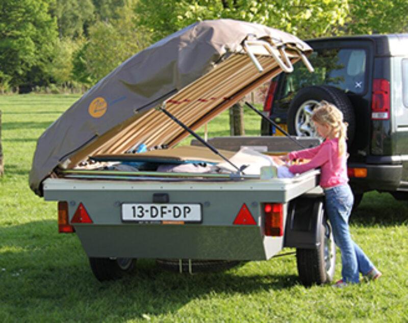 Aart Kok Zambezi vouwwagen kopen