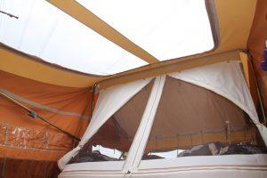 Aart Kok River Lodge Super Size bed en panoramadak kopen