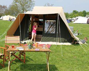 Vouwwagen: de ideale combinatie tussen een caravan en een tent kopen