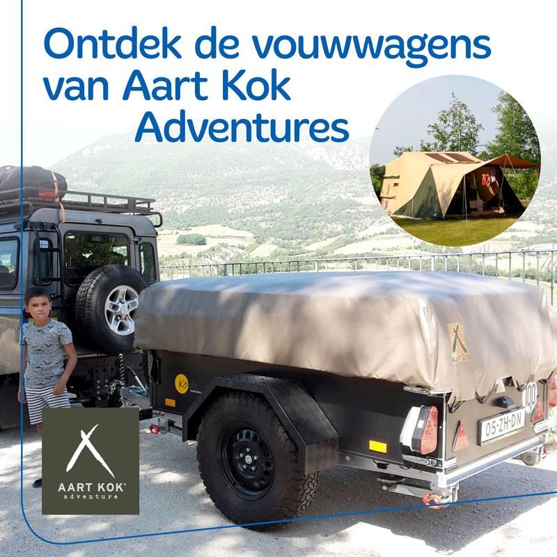 Aart Kok Experience dag Vrijbuiter