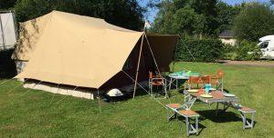 Aart Kok Kariba Tent & Trailer XL Off-Road vouwwagen kopen