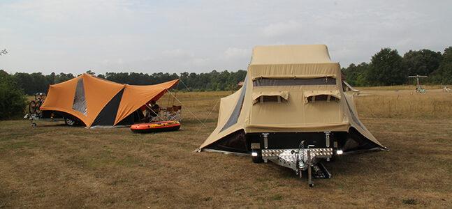 Aart Kok vouwwagen Tuareg kopen