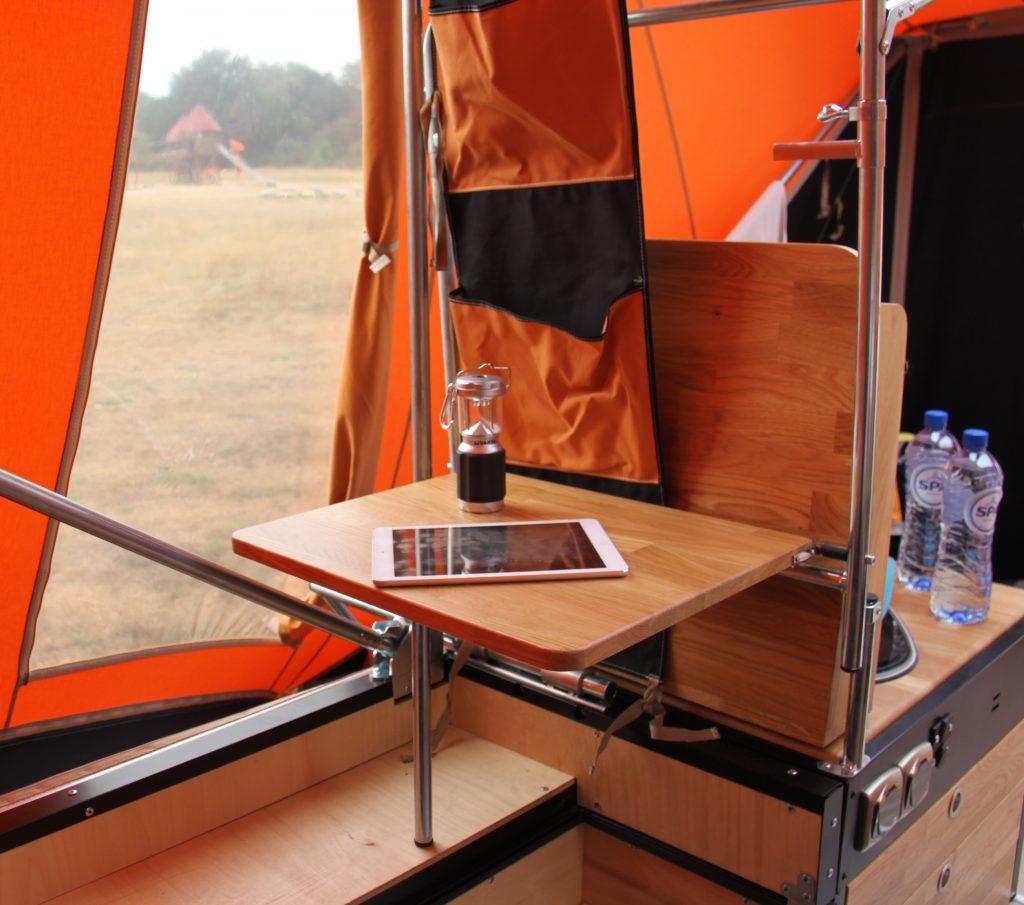 Aart Kok Tuareg vouwwagen kopen