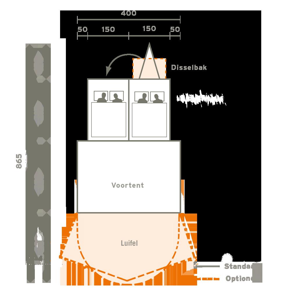 Aart-Kok-Kavango-TT-vouwwagen-plattegrond