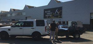 Aart Kok Zambezi Off-Road vouwwagen kopen