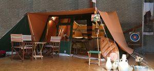 Aart Kok Kariba Tent & Trailer vouwwagen