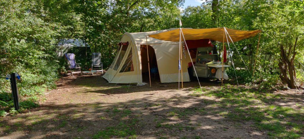 Zambezi Karsten vouwwagen van Aart Kok 4
