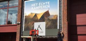 Aart Kok Adventure Flagship Store in Heemstede krijgt make-over